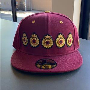 Mishka New Era fitted hat